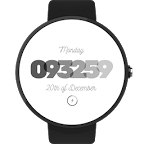 Mist Watch Face Android Wear