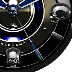 Element Watch Face