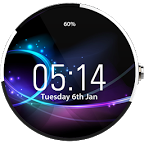 Elegant Watch Face - Moto 360