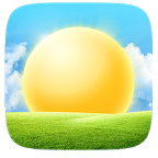 GO Weather Forecast & Widg