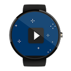 Video Watch Face (Animated)