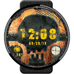 Madfury Watch Face Pro