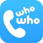whowho - Caller ID & Block