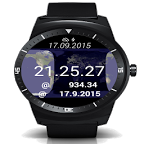 Internet Beat Time Watchface