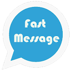 Fast Message Wear for Telegram