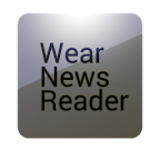 Wearable News Reader