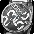 RUGGED2 Watch Face