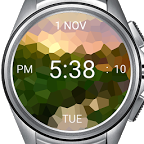DayLight Watch Face HD