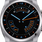 Modern Watch Face HD