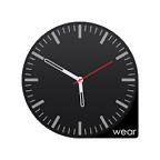 VREME Watch Face