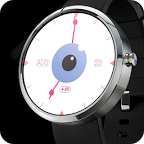 Eye Watchface