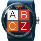 ABCZ for Android Wear