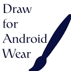 Draw for Android Wear