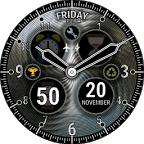 Signals Watch Face