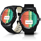 Find My Phone - Android Wear