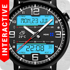 Guard Watch Face