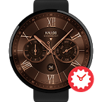 Charmant watchface by Kallos