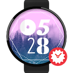 Moment watchface by Neroya