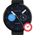 Speaker watchface by Centro