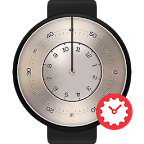 UFO Watchface by DesignerKang