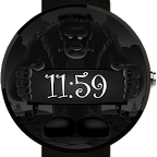 Frankenstein Watchface
