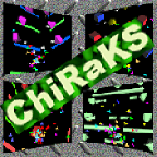 ChiRaKS for Android Wear