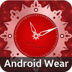 Watch Face Android - Christmas