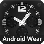 Watch Face Android - Classic