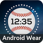 Watch Face Android - Sports