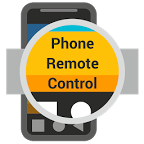 Phone Remote Control (ROOT)