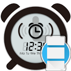 Alarm for Android Wear