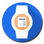 計算器 - Android Wear