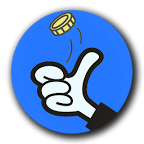 Coin Flipper For Android Wear