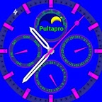 Pulta the OBDII Watchface Pro