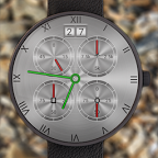 Chronoview Watch Face