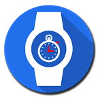Stopwatch For Android Wear
