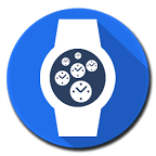Android Wear Wijzerplaten